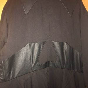 """Hot Topic Jackets & Coats - NWT AWESOME Hot Topic """"Queen of Hearts"""" jacket. 4x"""